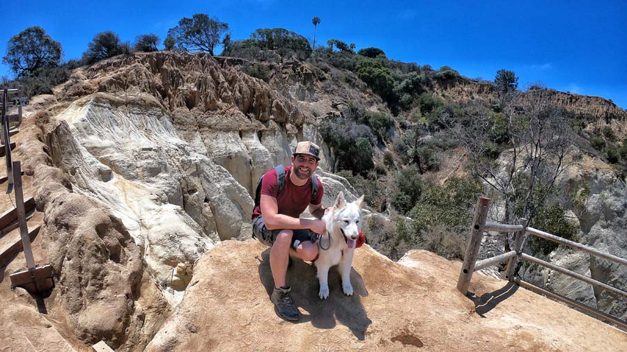 Mark and Mya's Adventure To San Diego, California